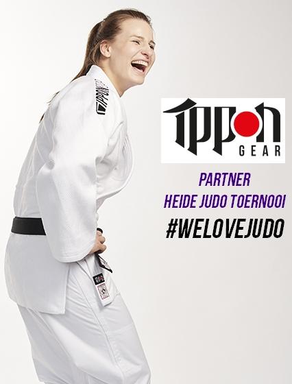 Koop jouw Ippon Gear judopakken in Ede